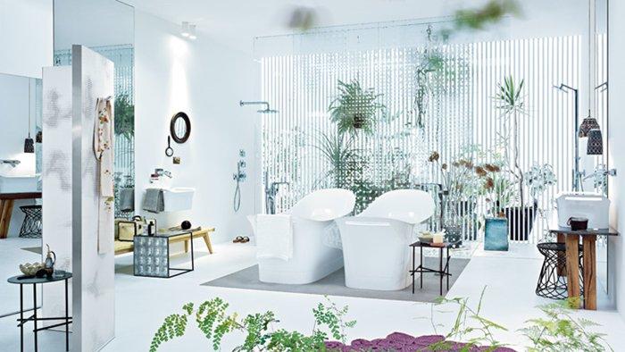 Tono Bagno. grifería para baños hotel. Barcelona