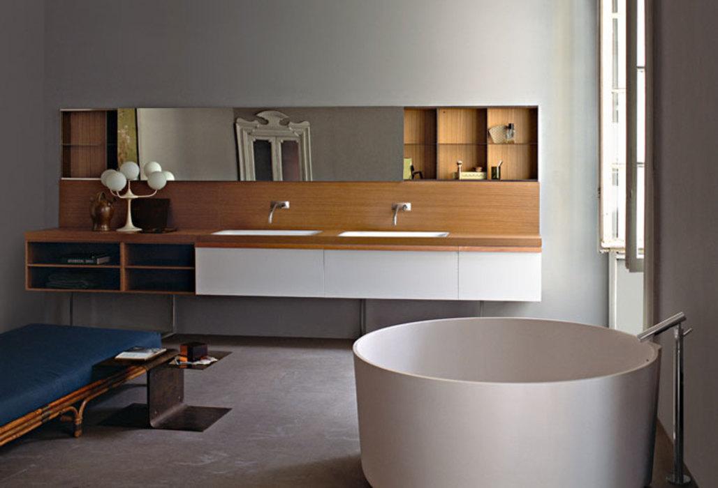 baños de diseño, Tono Bagno , Baño cemento, Agape