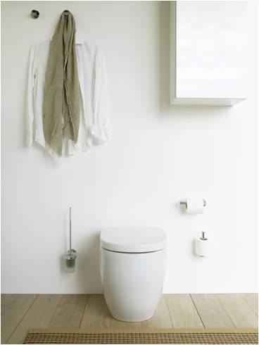 Accesorios baño Cosmic, Tono Bagno