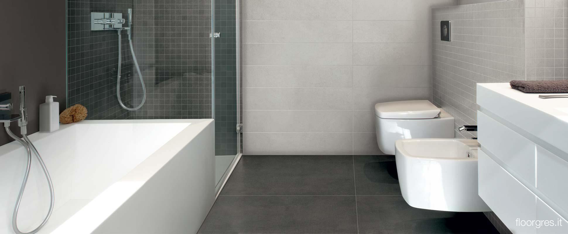 Tono Bagno - Floorgress Floortech baño1