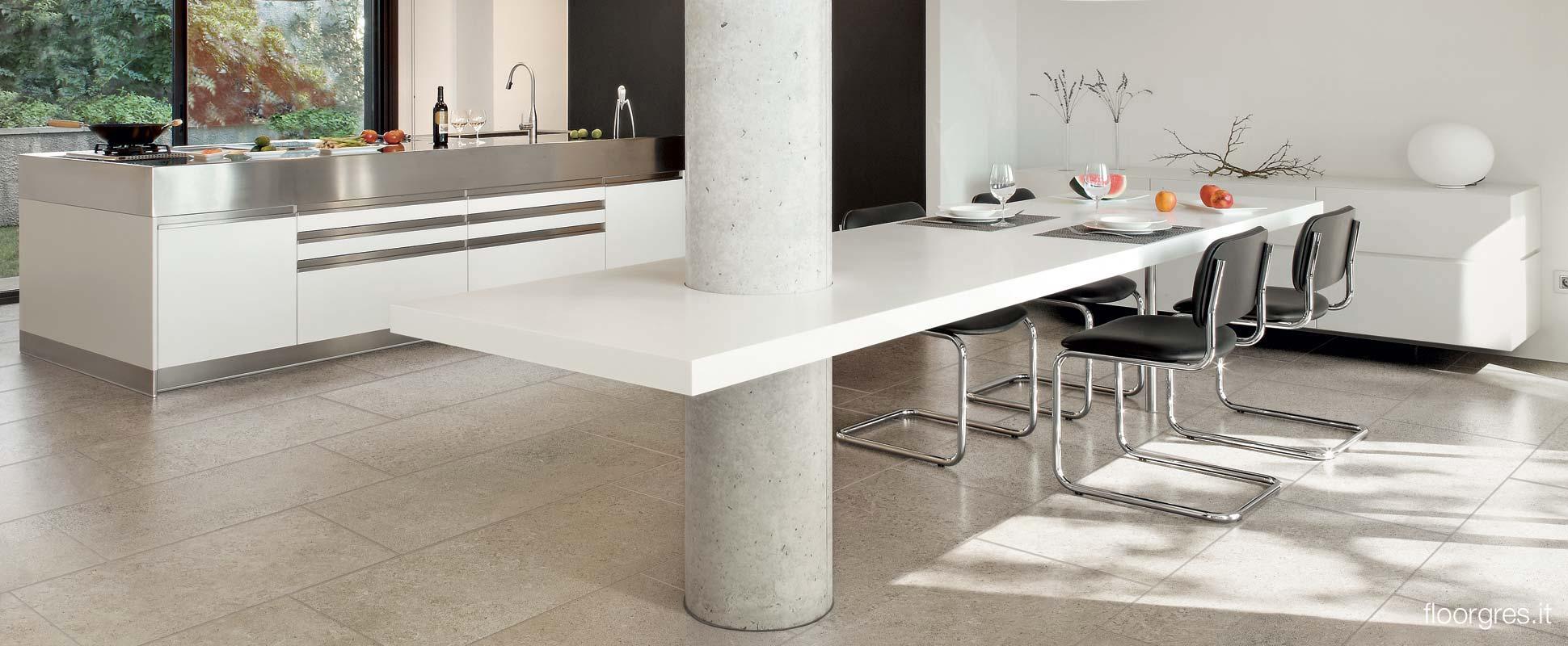 Tono Bagno - Floorgress Floortech cocina
