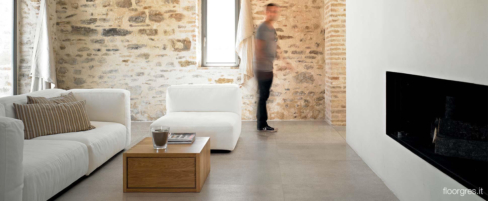 Tono Bagno - Floorgress Industrial baño