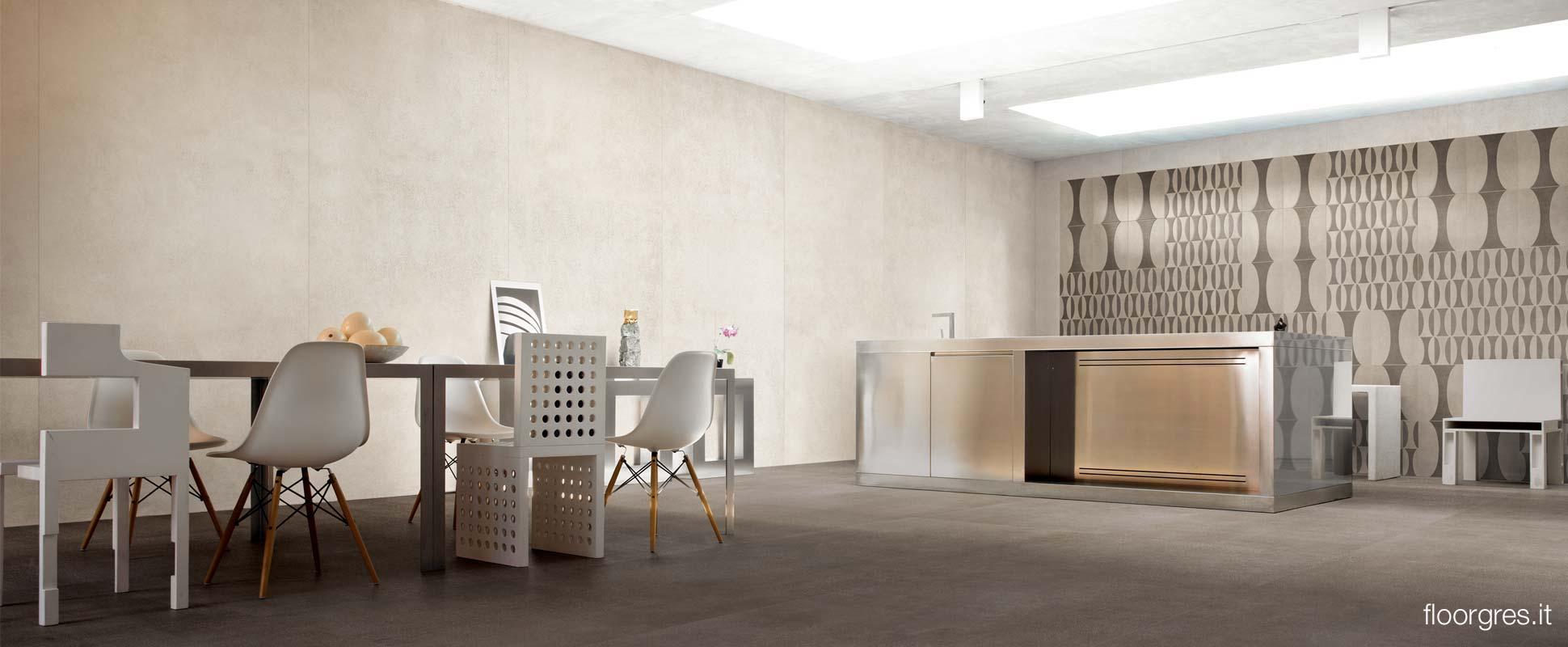 Tono Bagno - Floorgress Industrial cocina