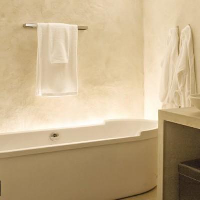 Tono Bagno Hotel Eme Sevilla diseño Baños junior suite