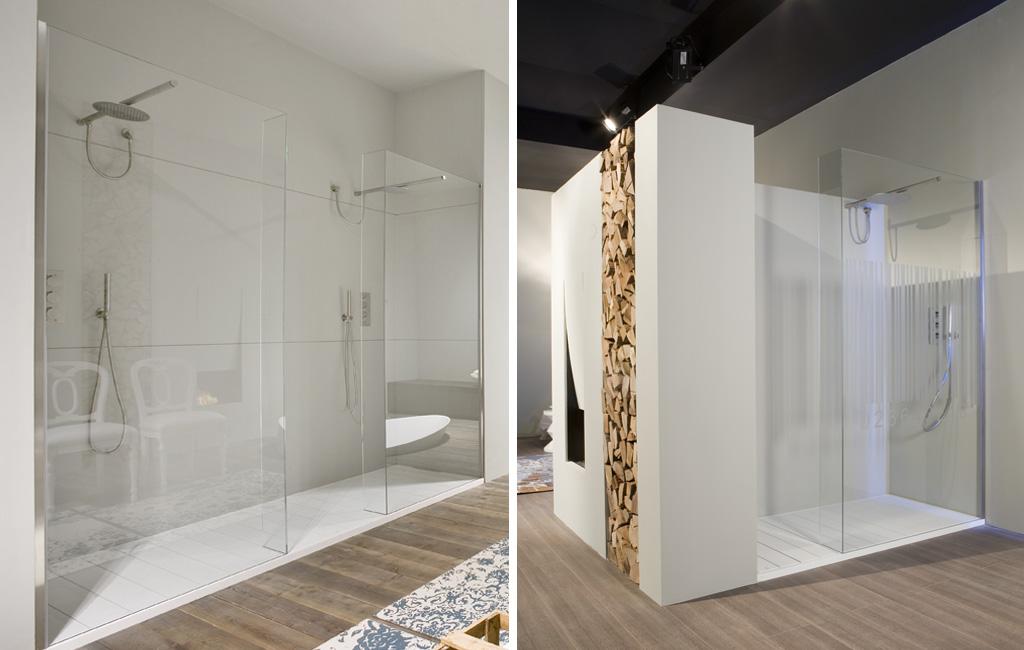 tiendas de mamparas barcelona, tono bagno mamparas Antonio Lupi Combi, mamparas para baño