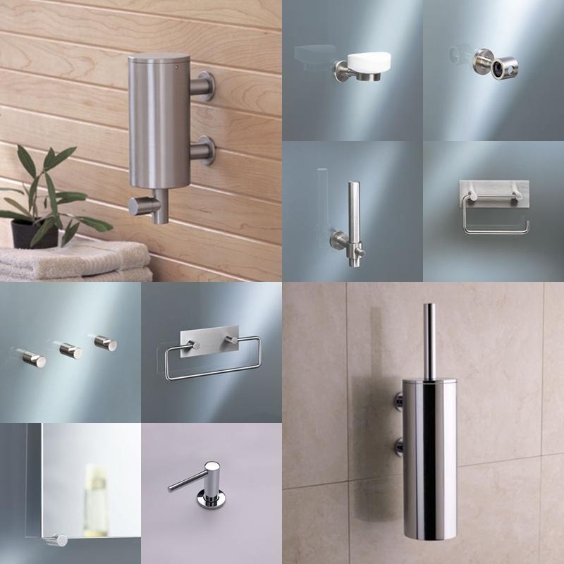 Accesorios Vola - Promoción accesorios modernos de baño - Tono Bagno - Barcelona