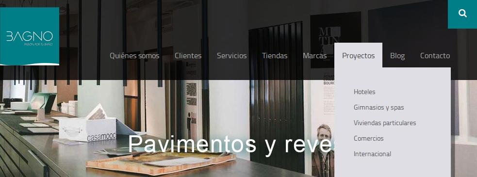 Baños de diseño, baños modernos de diseño