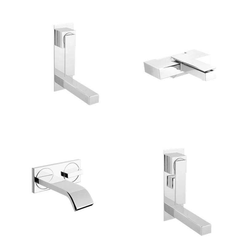 grifos modernos para baños baratos en barcelona, Griferia Mamoli - Ofertas griferia de baño - Tono Bagno - Barcelona