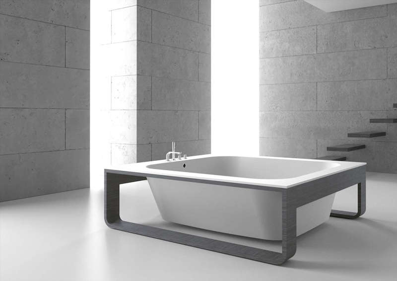 bañeras Hidrobox, Tono Bagno