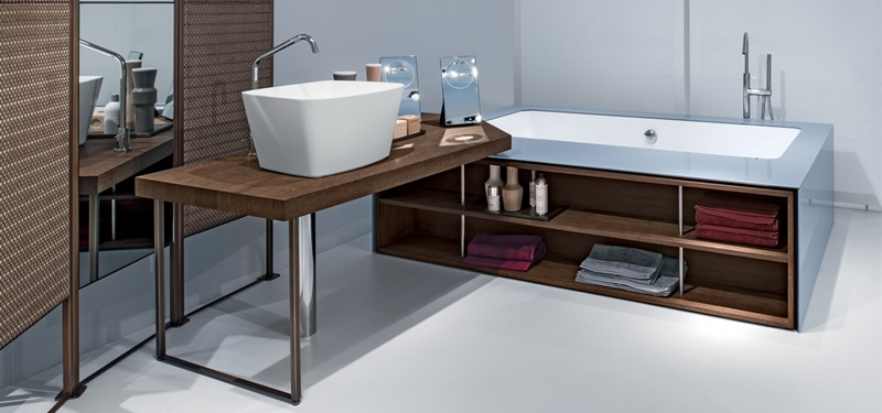 bañeras Makro, tonobagno