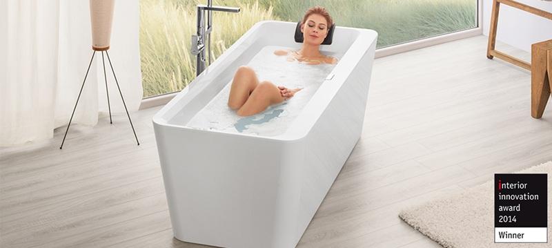 bañeras Villeroy & Boch, Bañeras para hoteles
