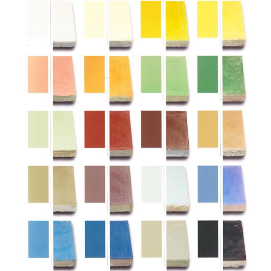 azulejos con color, pavimentos hidraulicos