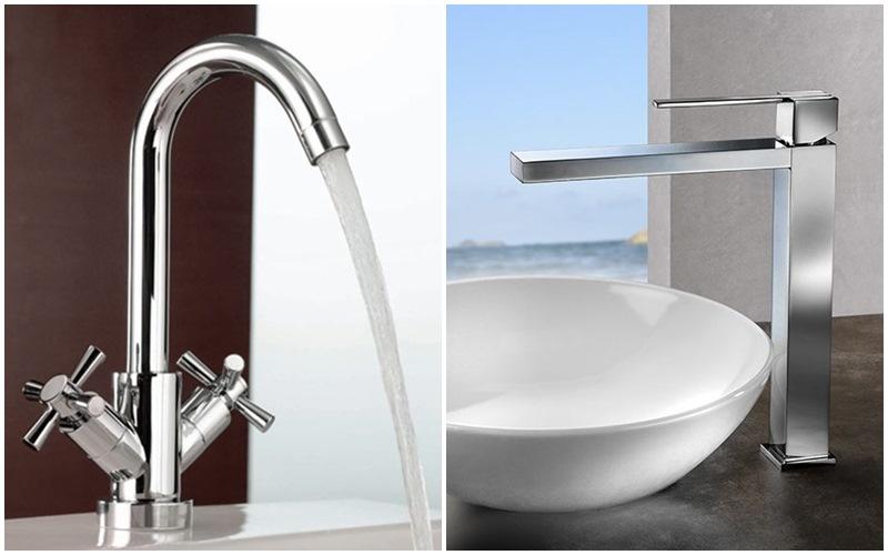 griferias de diseño para baños, griferias baratas en barcelona