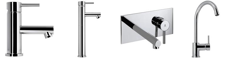 grifos baratos para baños barcelona, Griferia Rovira Link Monomando Lavabo y cocinas de diseño - Tono Bagno Barcelona