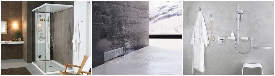 Novedades 2015 ba os de dise o moderno tono bagno for Banos modernos 2015