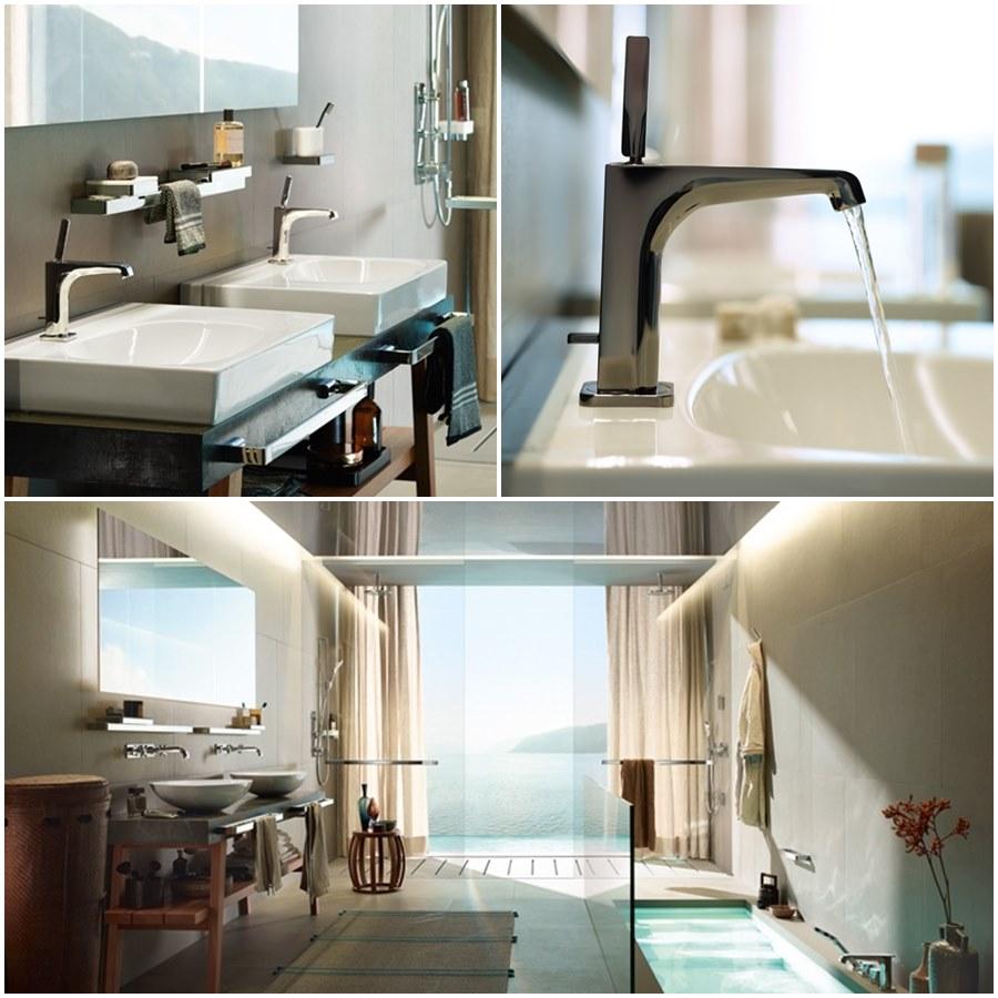 Novedades baños modernos de diseño, Tono Bagno, Barcelona