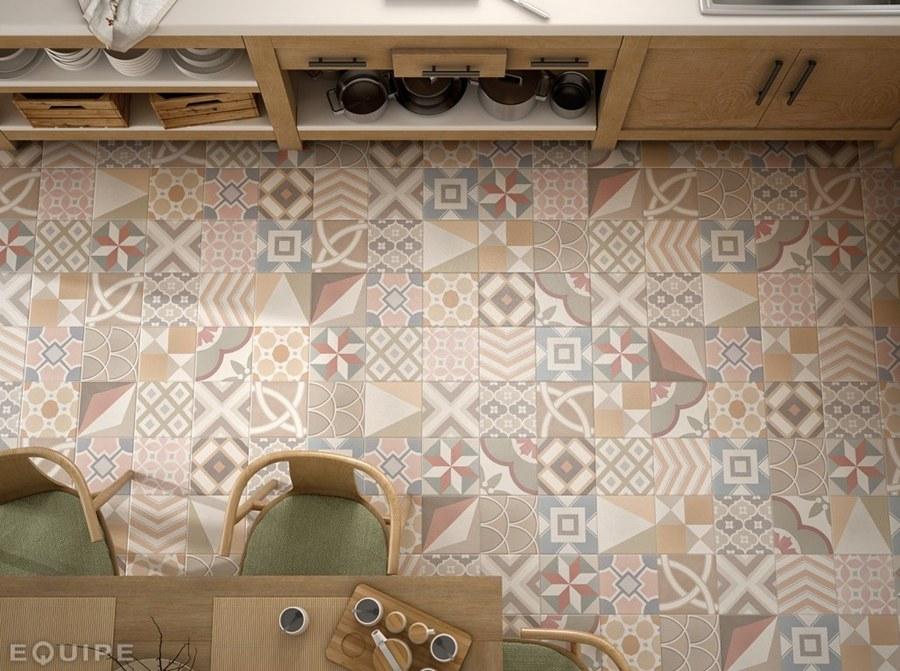 Pavimentos revestimientos porcelanicos Equipe Ceramicas serie caprice , Tono Bagno Barcelona