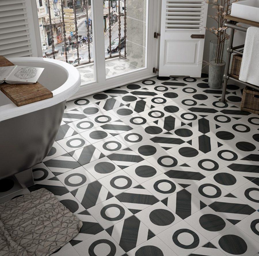 Pavimentos revestimientos porcelanicos Equipe Ceramicas serie caprice, Tono Bagno Barcelona