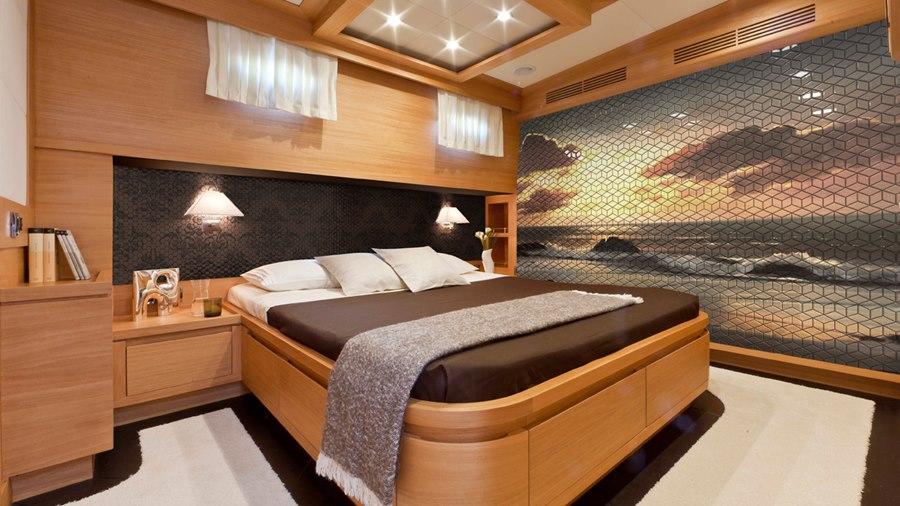 mosaicos digital para barcos y yates