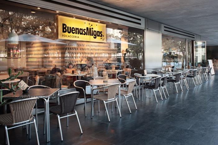 pavimentos y revestimientos para restaurantes