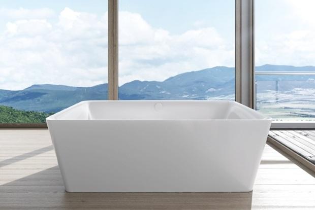 Bañera INCAVA de KALDEWEI, bañera de diseño, Tono Bagno, Barcelona