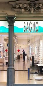 Tono Bagno Barcelona, tienda baños de diseño