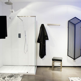 Tienda baños de diseño Tono Bagno Barcelona