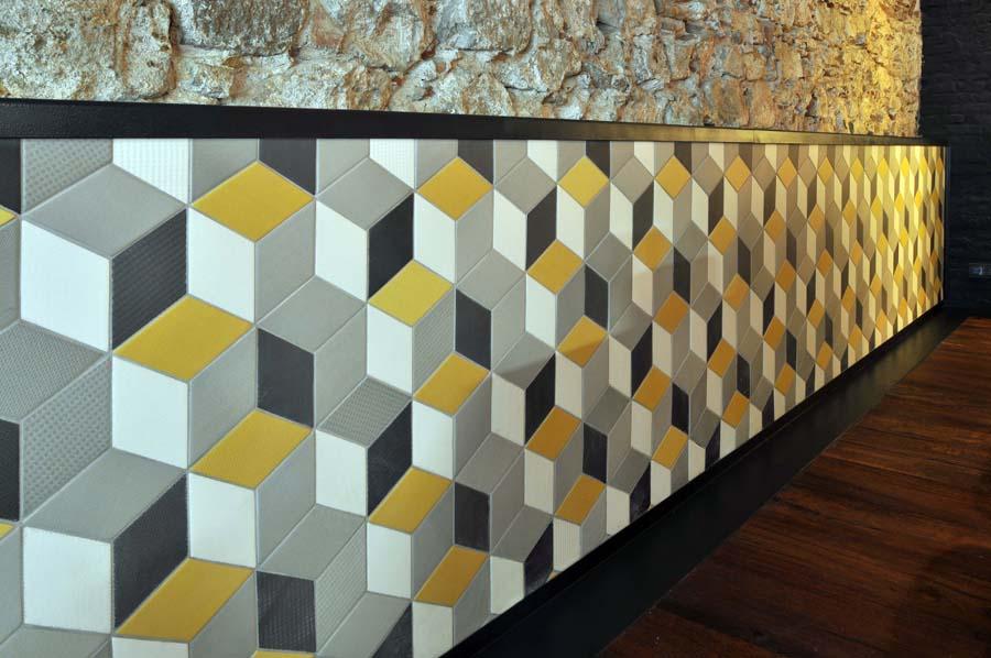 pavimentos y revestimientos rusticos, tono bagno barcelona