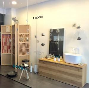 muebles para baños inbani en barcelona
