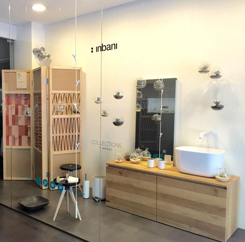 muebles para baños en barcelona, tienda tono bagno