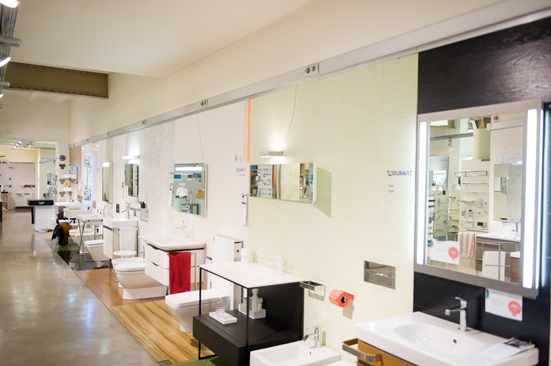 tienda de muebles para baño en barcelona, tienda de muebles para el baño barcelona