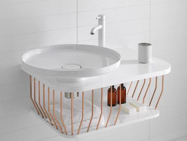 muebles baño inbani
