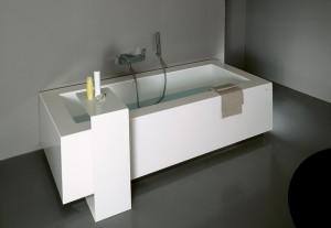 bañera exenta grande , zucchetti kos, Tono Bagno Barcelona