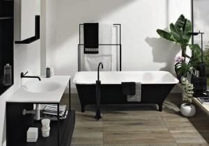 bañera exenta morphing vasca, zucchetti.kos zucchetti kos, Tono Bagno Barcelona