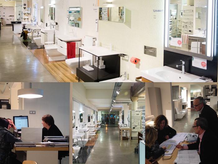 diseño y reforma de cuartos de baño barcelona