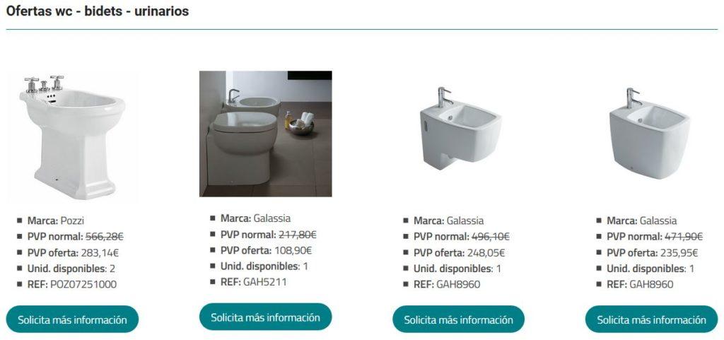 descuentos baños en barcelona