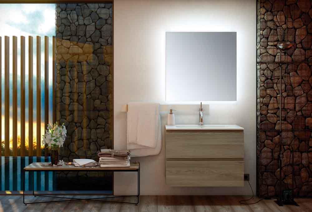 tienda de muebles de y para baños en barcelona, muebles de baño unibaño