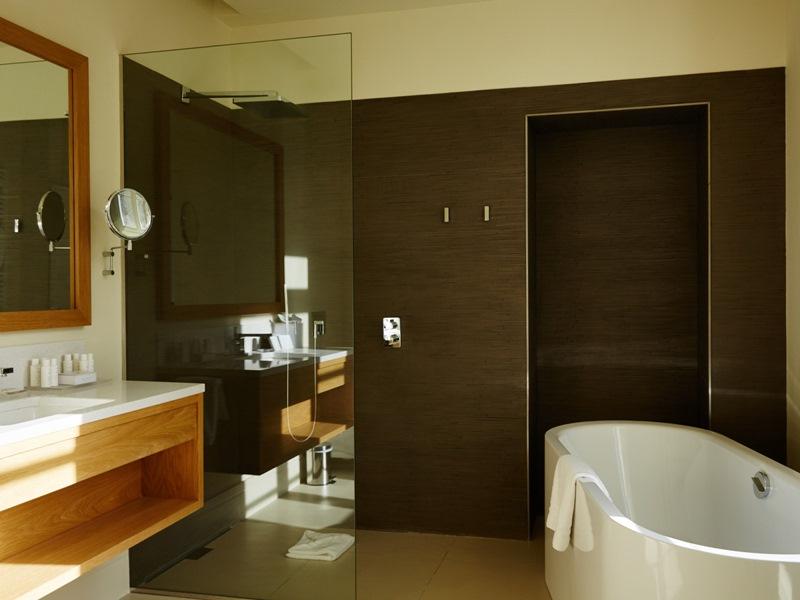 Hotel la demeure du parc, Fointainebleu, Francia, Tono Bagno, Barcelona 1