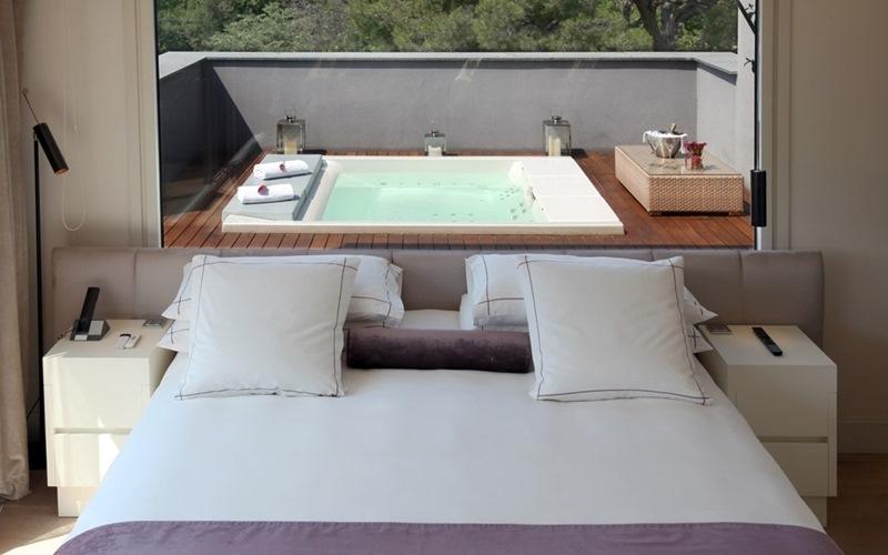 Ba os modernos para hoteles premium tono bagno for Ante banos disenos modernos
