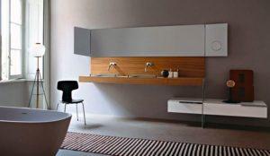 muebles de baño modernos, muebles de baño agape