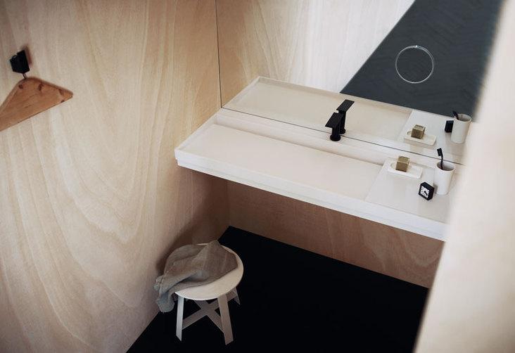 muebles de baño en barcelona, muebles de baño agape