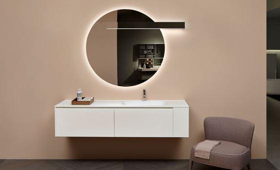 muebles de baño modernos, muebles de baño antonio lupi