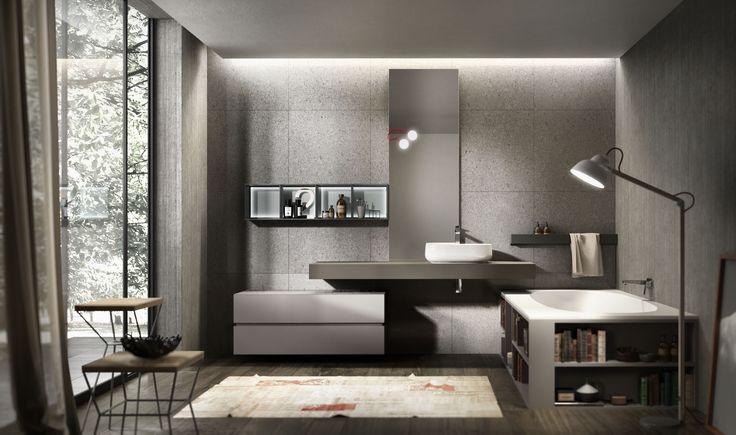 muebles de baño nike - edone