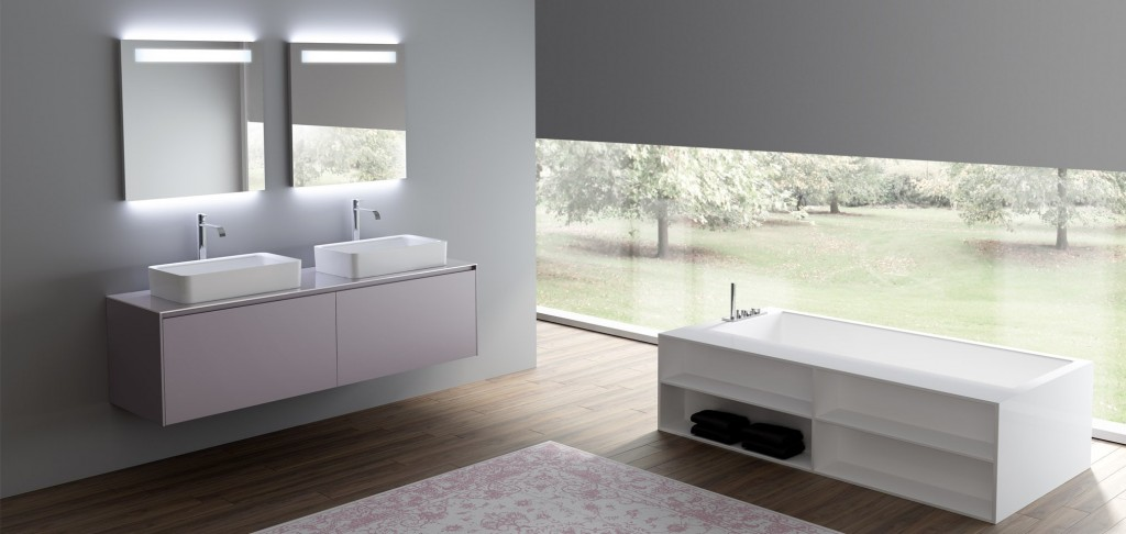 antonio lupi muebles de baño barcelona