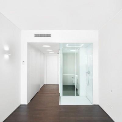 Reforma edificio, viviendas de lujo, baños de lujo, barcelona, Tono Bagno (2)