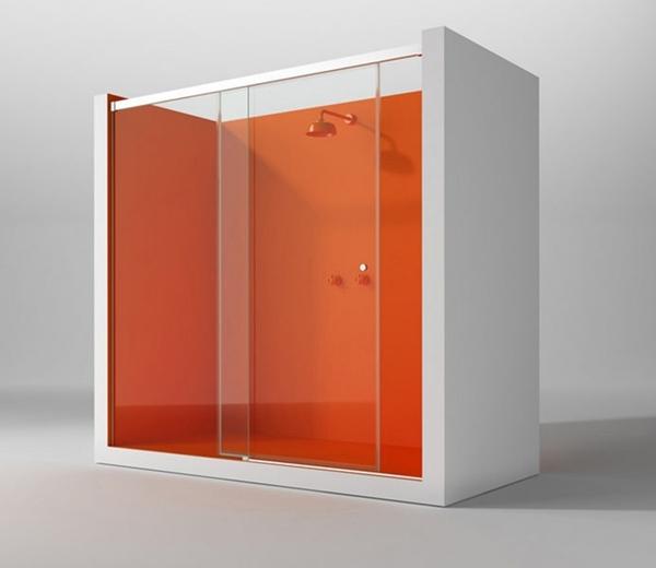 Tienda especializada en Mamparas de ducha en Barcelona, mamparas lasser Kora, Tono Bagno Barcelona