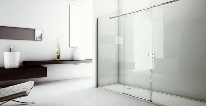 mamparas para duchas en barcelona novedades tono bagno