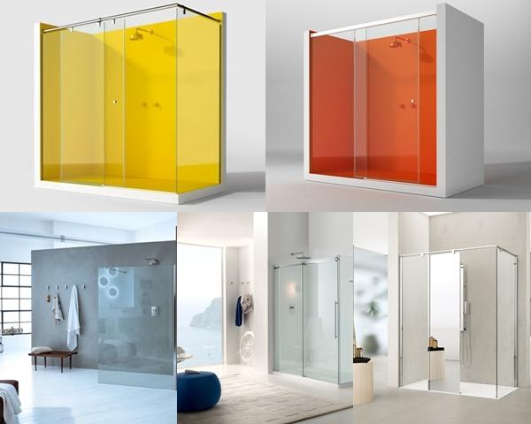 tiendas de mamparas para duchas en barcelona, tono bagno