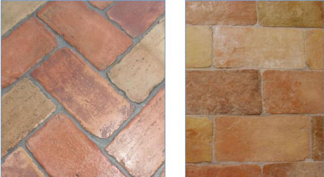 suelos rusticos para ba os y cocinas barcelona tono bagno