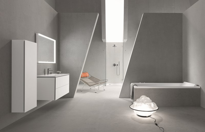 diseo de baos modernos cuarto bao estetico funcional - Diseo De Cuartos De Bao